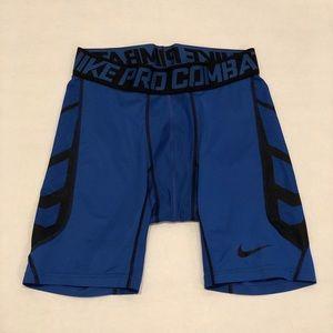 Nike Pro Combat Shorts
